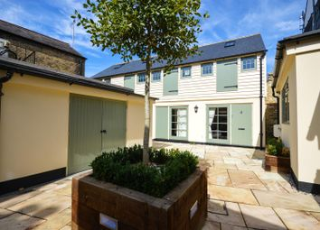 Thumbnail 1 bedroom end terrace house to rent in Maidenhead Street, Hertford