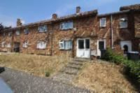 Thumbnail 3 bed terraced house for sale in Pennymead, Harlow