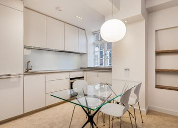 Thumbnail 1 bed flat to rent in Whiteheads Grove, London