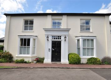 Thumbnail 2 bed flat for sale in The Lodge, St. Judes Close, Englefield Green, Egham