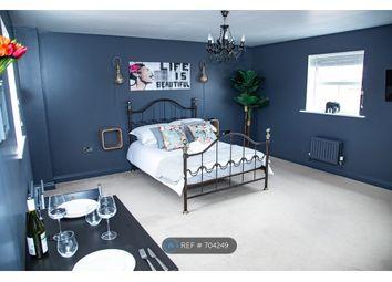 Thumbnail Room to rent in Gaveller Road, Swindon