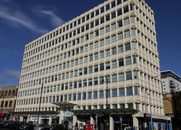 Thumbnail Office to let in 17 Churchill Way, Cardiff