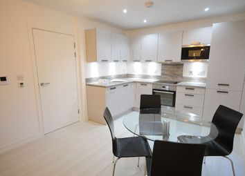 Thumbnail 2 bed flat to rent in Blackthorn House, 7 Blondin Way, London