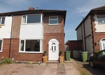 Thumbnail 3 bedroom property to rent in Reva Road, Stafford