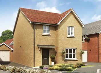 Thumbnail 3 bed detached house for sale in Sowerby Gate, Thirsk, North Yorkshire