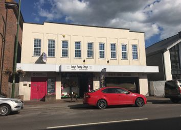 Thumbnail Office to let in First Floor, Aviation House, 1-7, Sussex Road, Haywards Heath