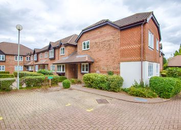 Thumbnail 1 bed flat for sale in Bengeo Meadows, Watermill Lane, Hertford