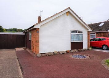 Thumbnail 2 bed detached bungalow for sale in Cransley Avenue, Wollaton