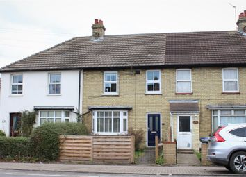 Thumbnail 3 bed terraced house for sale in Coldhams Lane, Cherry Hinton, Cambridge