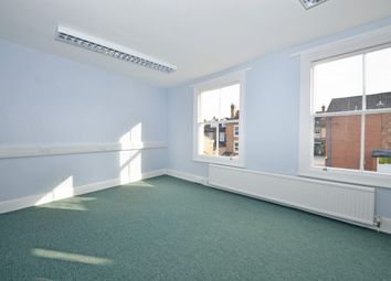 Thumbnail Commercial property to let in Sansome Walk, Worcester
