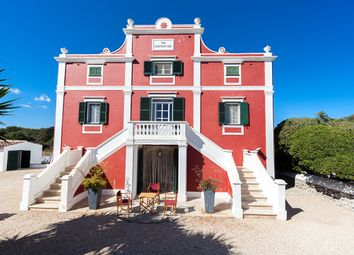 Thumbnail 8 bed country house for sale in Alaior, Menorca, Balearic Islands, Spain
