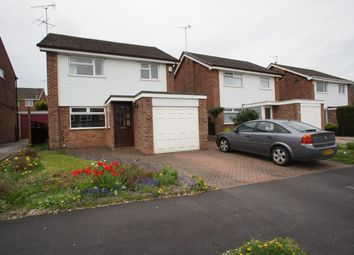 Thumbnail 3 bed detached house to rent in Catterick Drive, Mickleover, Derby