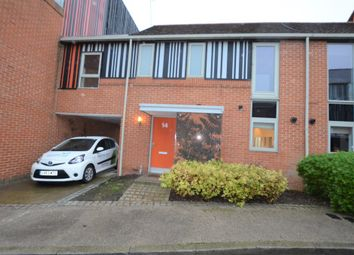 Thumbnail 4 bed semi-detached house for sale in Tatton Street, Newhall, Harlow