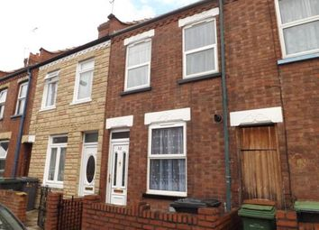 Thumbnail 2 bed terraced house for sale in Clifton Road, Luton, Bedfordshire