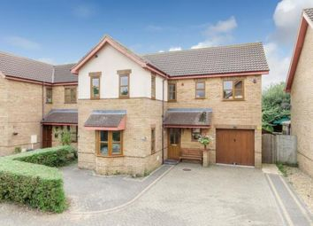Thumbnail 5 bed detached house for sale in Pastern Place, Downs Barn, Milton Keynes
