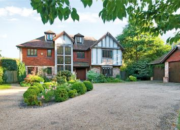 5 bed detached house for sale in Isenhurst, Cross In Hand, Heathfield, East Sussex TN21