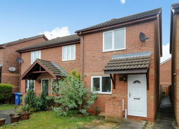 Thumbnail 2 bed end terrace house for sale in Coopers Green, Bicester