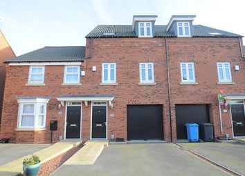 Thumbnail 3 bed terraced house for sale in Greenwich Park, Kingswood, Hull