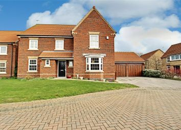Thumbnail 4 bed detached house for sale in The Pines, Kingswood, Hull, East Riding Of Yorkshi