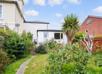 Thumbnail 3 bed cottage for sale in Keyberry Park, Newton Abbot