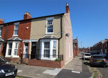 Thumbnail 3 bed end terrace house for sale in Short Street, Off Tullie Street, Carlisle, Cumbria