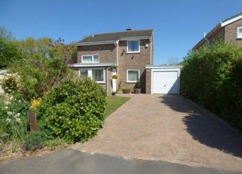 Thumbnail 3 bed detached house for sale in Brackenway, Freshfield, Formby, Merseyside