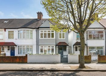 Dalgarno Gardens, London W10. 4 bed property for sale