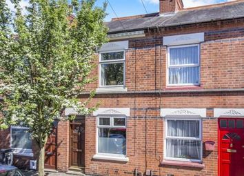 Thumbnail 2 bed terraced house for sale in Mundella Street, Leicester, Leicestershire