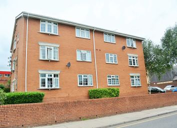 Thumbnail 1 bed flat for sale in James Court, Woolton, Liverpool