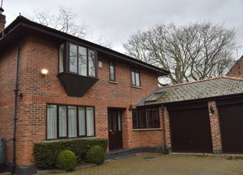 Thumbnail 3 bed detached house to rent in Newbegin, Beverley