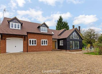 Thumbnail 4 bed detached house for sale in London Road, Tring, Hertfordshire