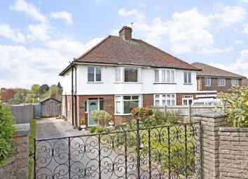 Stag Lane, Chorleywood, Rickmansworth WD3. 3 bed semi-detached house