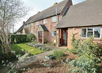 Thumbnail 3 bed semi-detached house for sale in The Rise, Twyford, Banbury