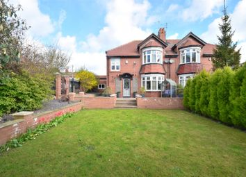 Thumbnail 3 bedroom semi-detached house for sale in Barnes View, Sunderland