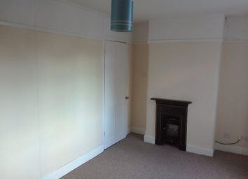 Thumbnail 1 bedroom flat to rent in Victoria Road, Southampton