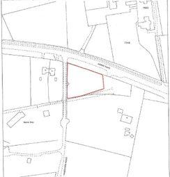 Thumbnail Land for sale in Kirkby Road, Ravenshead, Nottingham