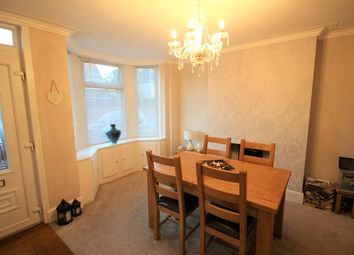 Thumbnail 2 bed terraced house for sale in Little Carter Lane, Mansfield