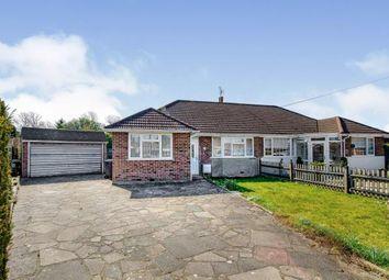 Thumbnail 2 bed bungalow for sale in Longmead Close, Caterham, Surrey, .