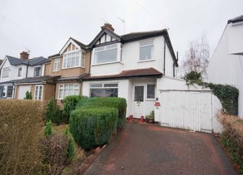 Thumbnail 3 bed property for sale in Lyndon Avenue, Pinner