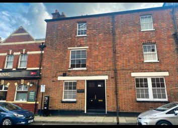 Thumbnail 3 bed flat for sale in Bugle Street, Southampton