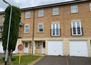 Thumbnail 4 bed terraced house to rent in Johnson Court, Southbridge, Northampton