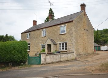 Thumbnail 5 bed farmhouse to rent in Home Farm Close, Great Oakley, Corby