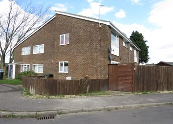 Thumbnail 1 bed flat for sale in Medway Road, Ferndown