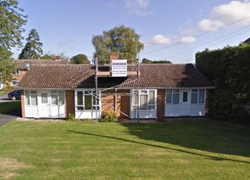 Thumbnail 1 bed semi-detached bungalow to rent in Spring Gardens, Tenbury Wells