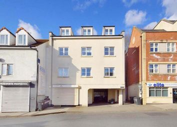 Thumbnail 2 bedroom flat for sale in Church Road, St George, Bristol
