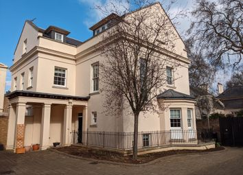 Thumbnail Town house for sale in St Katharines Orchard, Regent's Park, London