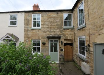 Thumbnail 3 bed end terrace house for sale in High Street, Clifford, Wetherby