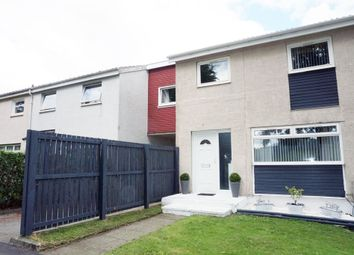 Thumbnail 4 bed terraced house for sale in Glen Cannich, St. Leonards, East Kilbride