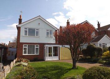 Thumbnail 3 bed detached house for sale in Walcote Drive, West Bridgford, Nottingham, Nottinghamshire