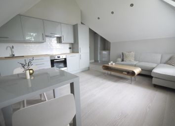 Thumbnail 2 bed flat for sale in White Hart Lane, London